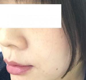 肌断食24日目