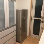 255Lの冷蔵庫
