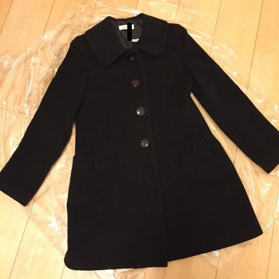 RewdeRewのコート