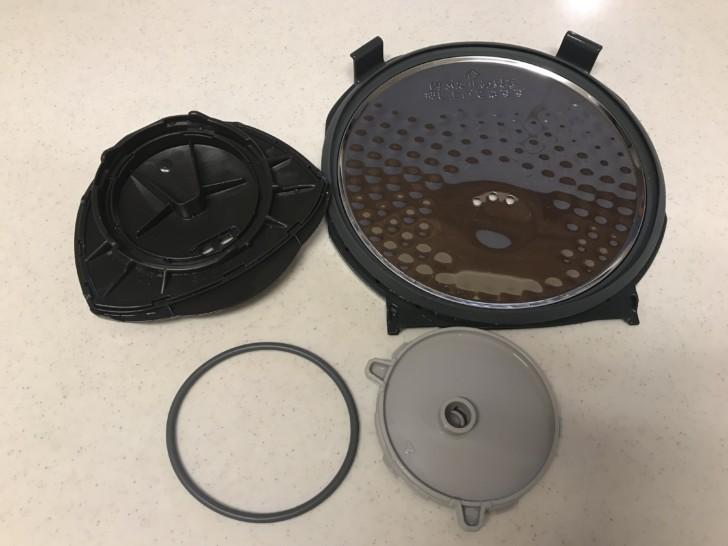 象印 炊飯器 5.5合 IH式 極め炊き NP-VQ10-TA